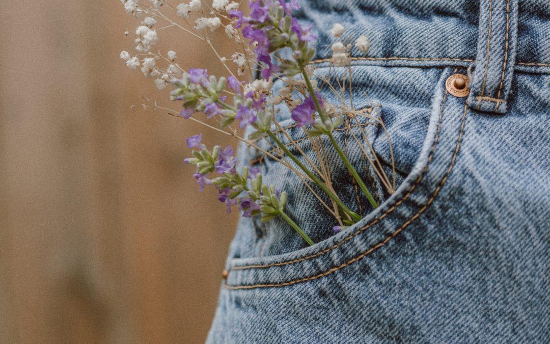 Le jeans :  l'indémodable de vos dressings