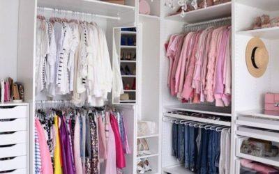 Que faire des ses vieux vêtements ?