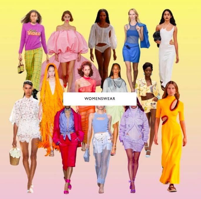 Bilan fashion week 2022